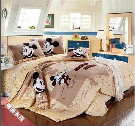 mickey mouse comforter set king 25 best ideas about mickey mouse bed set on pinterest