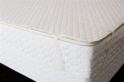 Quilt Padding by Quilted Mattress Pad Protector