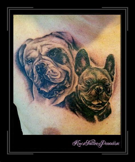 honden kim s tattoo paradise