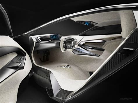 peugeot onyx interior concept flashback 2012 peugeot onyx is mixed media