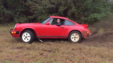 porsche safari porsche safari 911 der coolste drift des jahres