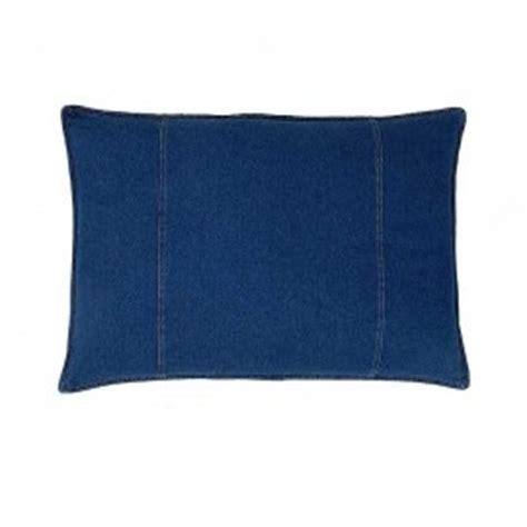 Denim Pillow Sham by American Denim Daybed Set Karin Maki Blue Jean Day