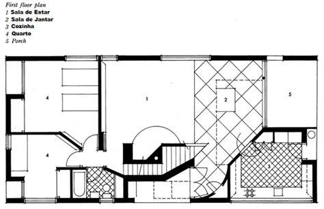 Venturi House Plan Vanna Venturi House O Thau Do