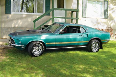1974 ford mustang mach 1 1969 ford mustang mach 1 1974 chevrolet corvette