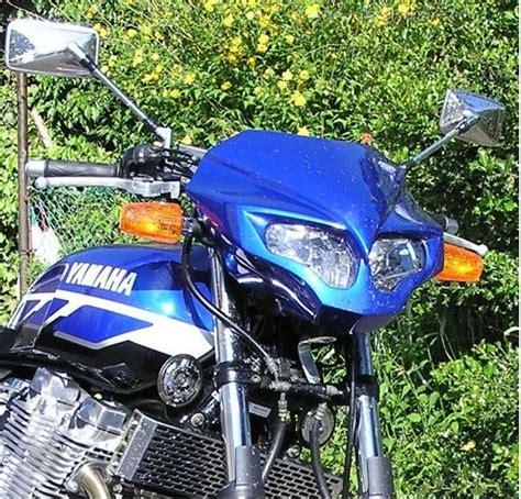 Motorrad Verkleidung Eintragen Lassen by Zubeh 246 R Tuning Und Ersatzteile F 252 R Yamaha Fz6 Fz6 S2