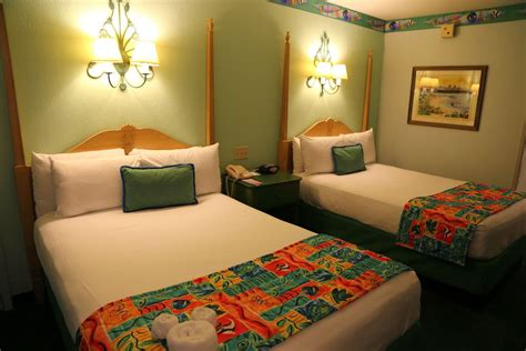 caribbean resort rooms resort hopping disney s caribbean resort touringplans