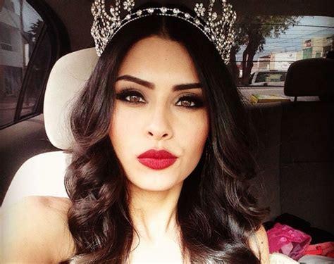 como se llama la ganadora de mis belleza latina 2016 cristal silva la ganadora de nuestra belleza m 233 xico 2016