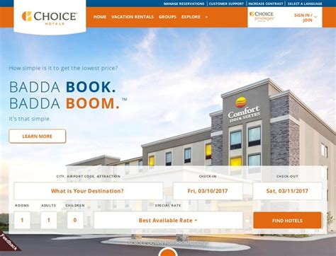 the best 28 images of comfort inn coupon choice hotels