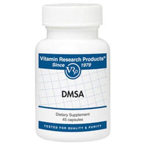 Dmsa Detox Symptoms dental mercury chelation and detoxification
