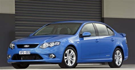 ford falcon xr review road test caradvice