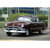 Daves Kool 1950 FORD COUPE  Shoebox Ford Pinterest