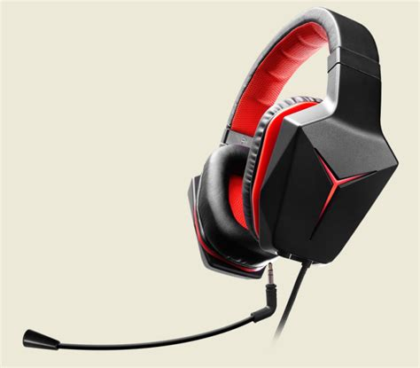Headphone Lenovo Lenovo Y Gaming Surround Sound Headset Lenovo Support
