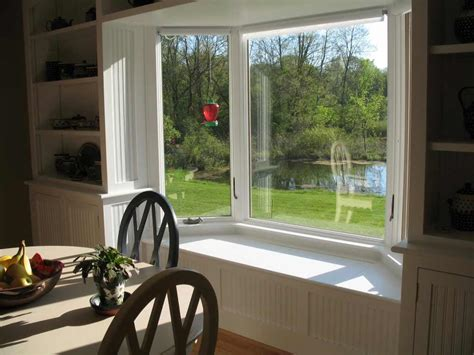 Bay Window In Dining Room by Cost Installing Bay Window Feel The Home