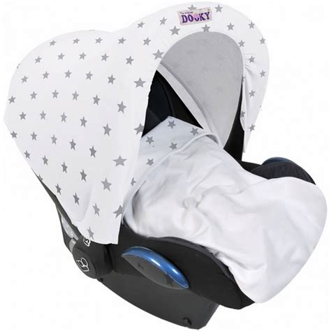 car seat sun cover dooky hoody universal car seat infant carrier