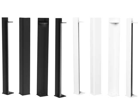 Home Design Trends Of 2015 Tischbeine Schwarz Weiss Metall Nook Altholztische