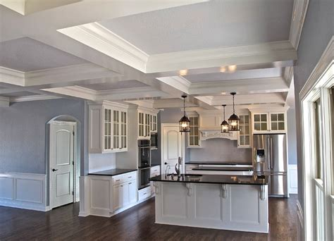 million dollar    sf traditional kitchen
