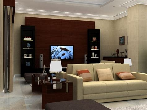 desain interior ruang tamu dulux memilih warna cat ruang tamu dan ruang keluarga yang