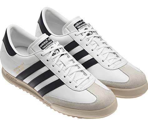 Sepatu Adidas Beckenbauer Allround The Beckenbauer Allround By Adidas Originals Ibwm
