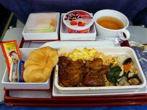 batik air food makan makan di china airlines jakarta hongkong selamat