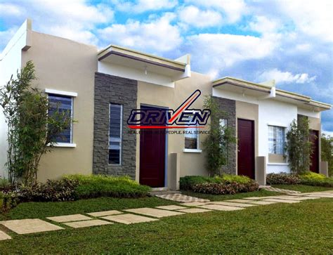 Cavite The by Affordable Rent To Own Houses In Manila Bulacan Cavite