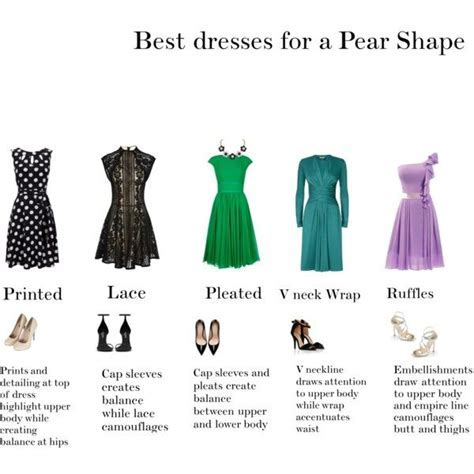25  great ideas about Pear Shape Fashion on Pinterest
