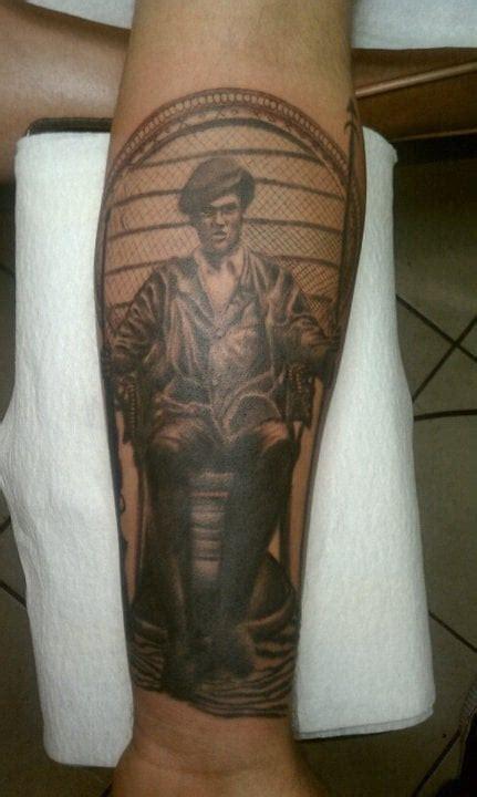 tattoo of us hughie huey newton by charles 3 12 11 yelp