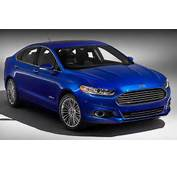 Ford Fusion Energi Incentives 2018 New Car Price News &amp Reviews