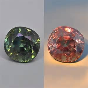 color changing stones quot certified quot 4 10cts alexandrite color change