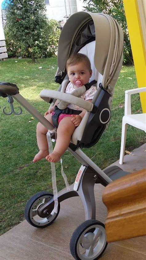 pedana stokke passeggino stokke xplory diventare mamma