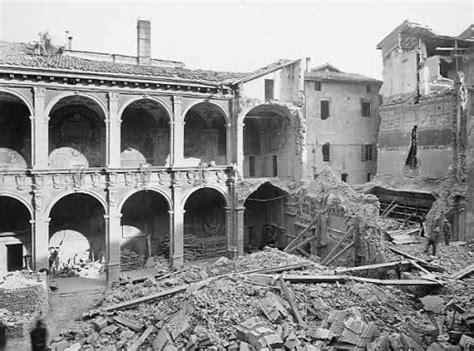cortile caf bologna 69 anni fa il 29 gennaio 1944 il teatro anatomico dell