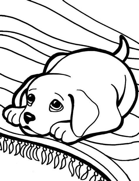 dibujos de perros para colorear manualidades infantiles раскраски собаки скачать бесплатно