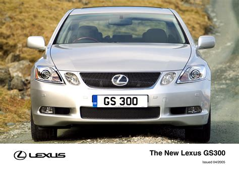 sewells lexus gs archive lexus uk media site