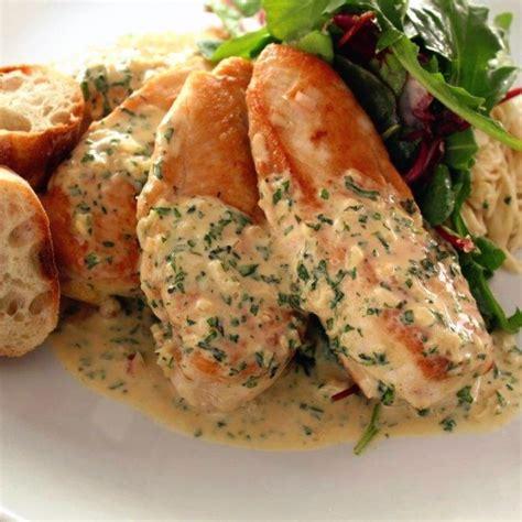 sauteed chicken breasts recipe with tarragon mustard pan sauce recipe dishmaps
