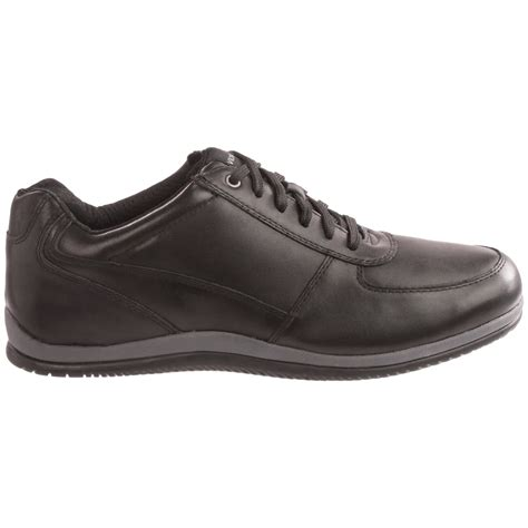 vionic shoes review vionic with orthaheel technology branxton shoes lace ups