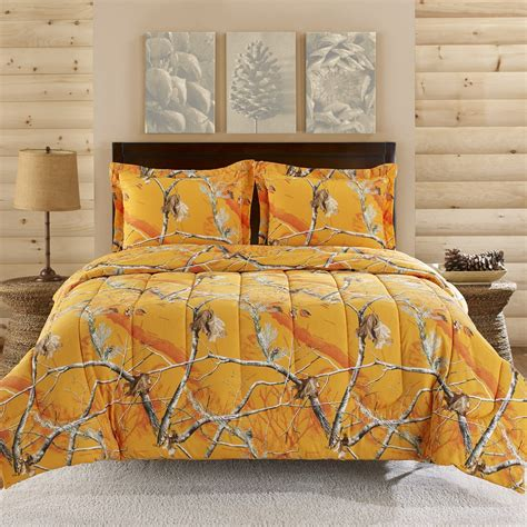 orange comforter king orange comforter king comforters decoration for camo bed