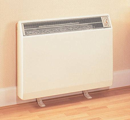 electrical  type  electric heating system