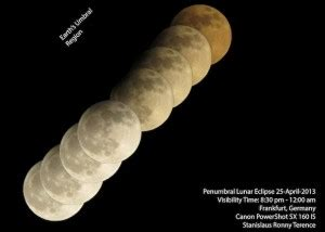 what is a penumbral eclipse of the moon? | space | earthsky
