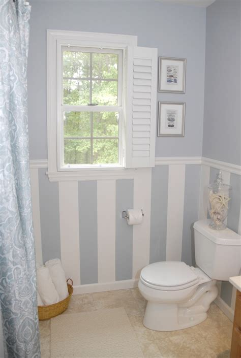 bathroom makeover   drool worthy diy window