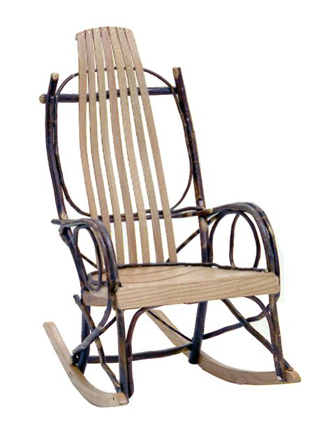 woodwork amish rocking chair plans  plans