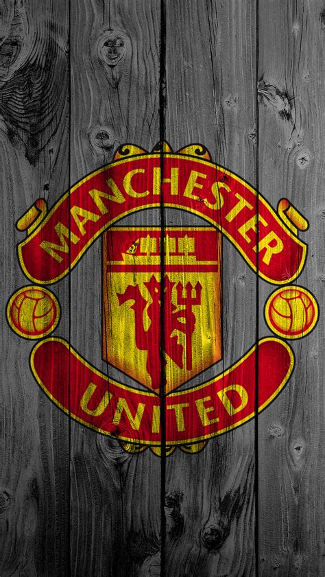 Garskin Manchester United Mu Fc Screenguard For Iphone 4 4s utd wallpaper hd iphone wallpaper sportstle