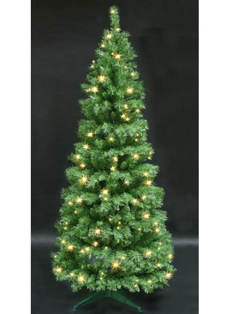 pop up christmas trees with lights best artificial trees large trees the 6ft pre lit pop up tree goodtoknow