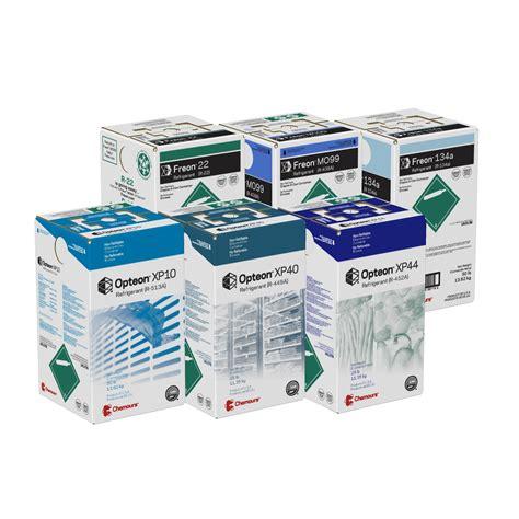 Freon Freezer selangor chemours freon 22 x 13 6kgs hcfc refrigerant gas