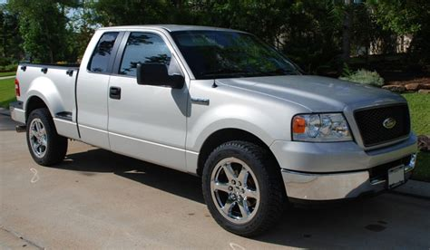 2006 ford f150 problems 2004 ford f 150 problems autos post