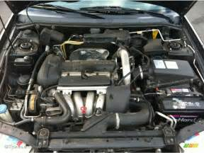 Volvo S40 2001 Engine Volvo S40 This Question Has To Do With Coolant Hose