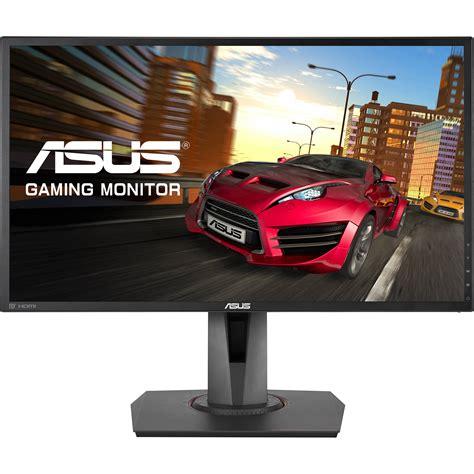 Lcd Gaming asus mg248q 24 quot 16 9 freesync lcd gaming monitor mg248q b h