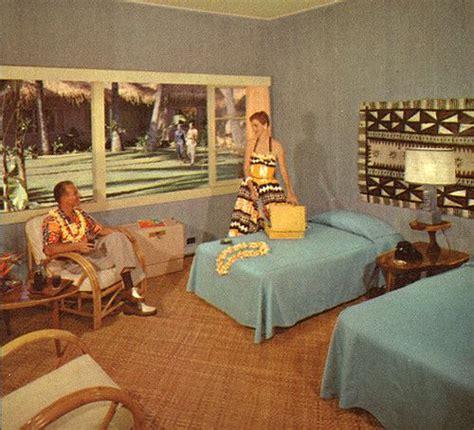 detail  hotel room  brochure  hawaiian