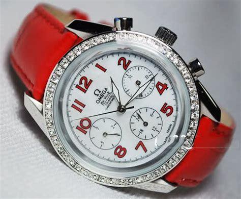 Pajak Gadai Jam Tangan Omega jual segala macam aksesoris jam tangan omega devile leather rp 450 000