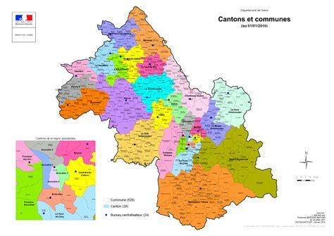 chambre des notaires de l isere cantons et communes organisation contexte local