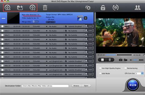 format dvd os x yosemite best os x 10 10 dvd ripper convert dvds on mac os x 10
