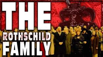 rothschild family illuminati the rothschild family rothschild illuminati